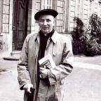 H.E. Yves Marie-Joseph Card. Congar O.P., Dominican friar, priest,  theologian and contemplative.