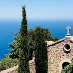 The hermits of  Holy Trinity Hermitage Valldemossa… the last of their kind!