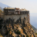 Words From Mount Athos