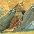 The Paradise of the Desert Fathers