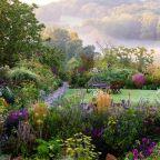 Be a gardener and custodian in God's Garden