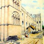 The Rule of the Cloister – Insight into medieval monasticism.