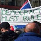 The world economic system, democracy, politics… Should we remain or should we be seeking alternatives?
