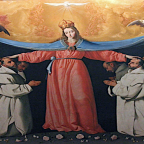 The multiple natures of Mary within Western monastic tradition